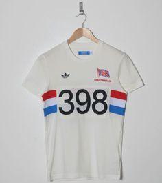 Adidas Originals Team GB398 T-Shirt