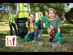 El voluntariado y los jóvenes: todos sus beneficios