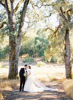 Whitney and Drew – Santa Lucia Preserve