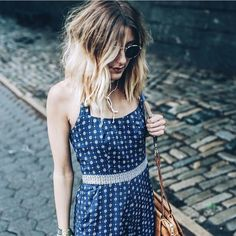 5 Fashion Instagrams You Should Be Following