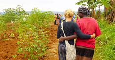 Poverty Tourism vs. Pilgrimage