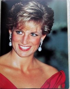 Princess Diana Royal Family Inside Buckingham Palace Hardcover book photos