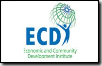 The Economic and Community Development Institute's (ECDI) mission is to invest in people to create measurable and enduring social and economic change. Since its inception in 2004, ECDI's services have grown into a comprehensive suite of programming designed to develop the local economy through business and asset development.