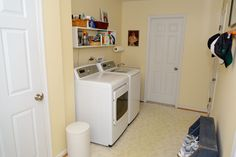 3292 Green Ash Road Davidsonville, MD 21035  Laundry Room