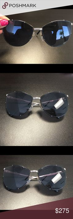 00a3dce038 Christian Dior Vintage Sunglasses 1970 s gold Only a few made. Not widely  available in stores