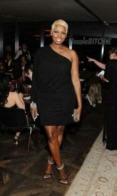 Perfect Black Dress!