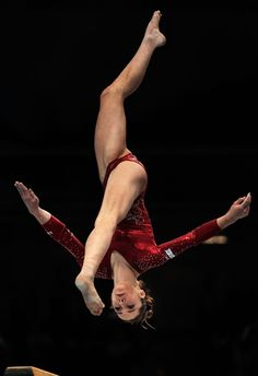 McKayla Maroney - gymnastics Olympic gymnast Olympian #KyFun kcwftp
