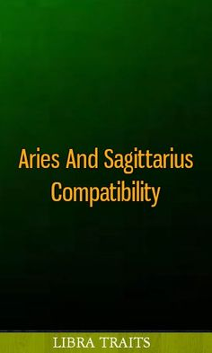 Is a taurus and sagittarius compatible