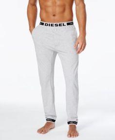 DIESEL Diesel Men'S Pajama Trousers. #diesel #cloth # pajamas, robes