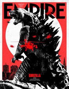Cumbucão: Godzilla | Novo trailer do filme mostra mais da hi...