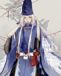 Read Xả ảnh from the story Onmyoji dj by byaichi (Byaichi) with reads. Character Concept, Character Design, Onmyoji Game, Chinese Picture, Kohaku, Shounen Ai, Boy Art, No Name, Manga Comics