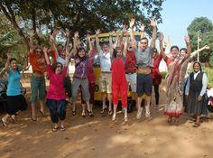 Highlights of India Volunteer Trip