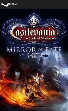 Castlevania: Lords of Shadow – Mirror of Fate HD (STEAM GIFT) DIGITAL 5,35€