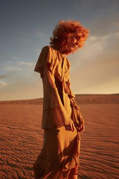Discovery; Keepsake The Label Editorial // Cosmic Girl LS Top willow