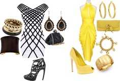 """JMYLES STYLES"" by jmylesstylist on Polyvore"