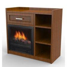 Baymont Electric Fireplace