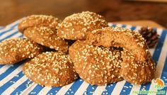 paleo zsemle 3mini Paleo, Cookies, Desserts, Food, Crack Crackers, Tailgate Desserts, Deserts, Biscuits, Essen
