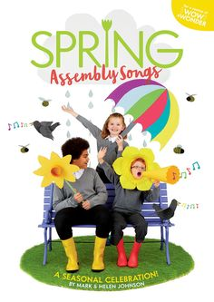 Spring Assembly Songs is full of fun, catchy songs and assembly plans for celebrating Easter and springtime. Spring Songs For Kids, Easter Songs For Kids, Kids Songs, Preschool Songs, Music Activities, Classroom Activities, Primary School Songs, Primary School Curriculum, Singing School