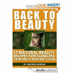A Girl and Her Kindle: Back to Beauty by Little Pearl and Michele Moreau - FREEBIE!