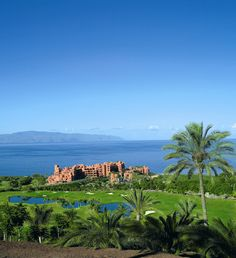 Enjoy an active family holiday at Abama in Spain, and take in breathtaking views of the beautiful and volcanic landscape. Spain Holidays, Family Days Out, Luxury Spa, Spa Treatments, Sandy Beaches, Family Holiday, Around The Worlds, Posts, Landscape