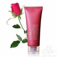 Rose and Botanical HA Aqua Cubic Foaming Wash by NARUKO. $17.00. Product Detail: NARUKO Rose & Botanic HA Aqua Cubic Foaming Wash is a hydrating facial cleanser formulated with Oat Amino Acid and Amino Acid. It is extremely gentle and foaming. The foaming wash goes deep into the skin to clear out all the dirt and dead skin cells while maintaining the skin's pH level. Moisturizing ingredients, such as Snow Fungus Extract, Hyaluronic Acid and Ceramide, keep the skin moisturize d...