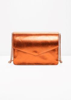 & Other Stories | Chain Shoulder Bag
