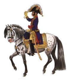 Capitán General 1808-14