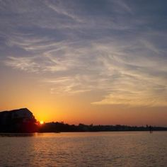 Siesta Key Sunrise - 4/4/12. Taken by Charlie Garrett.