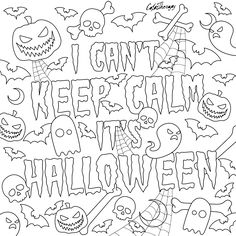 The sneak peek for the next Gift of The Day tomorrow. Do you like this one? #halloween #typography ••••••••••• Don't forget to check it out tomorrow and show us your creative ideas, color with Color Therapy: http://www.apple.co/1Mgt7E5 ••••••••••• #happycoloring #giftoftheday #gotd #colortherapyapp #coloring #adultcoloringbook #adultcolouringbook #colorfy #colorfyapp #recolor #recolorapp #coloring #coloringmasterpiece #coloringbook #coloringforadults