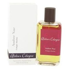 Ambre Nue Pure Perfume Spray By Atelier Cologne. Ambre Nue Perfume by Atelier Cologne, Released by the house of atelier in 2012, this unisex fragrance is an oriental floral scent with a warm and spicy presence. The top notes are sicilian bergamot, green mandarin and egyptian marigold. The heart notes are thai benzoin, orchid and ceylonese cinnamon.