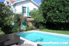 Juan Les Pins, Villa, French Property, Provence, France, Outdoor Decor, Home Decor, Decoration Home, Room Decor