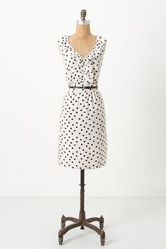 black and white. classic cut. - Anthropologie.com
