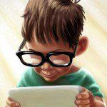 Does technology cause ADHD? Here is an article that explores its impact on children with ADHD.