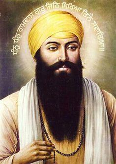 Dhan Dhan Ramdas Sahib Ji Sache Patshah