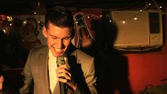 Willy Moon- Railroad Track *_* http://www.youtube.com/watch?v=PF479nQ-s8E