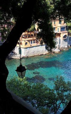 Portofino, Liguria, Italy | by wesbran