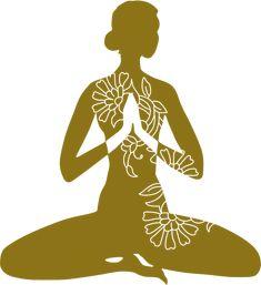 silueta-yoga-dorada-624x682.png (624×682)