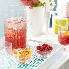 Serve an Authentic Cocktail