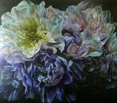 Marcella Kaspar_Night's Tale_1860x 2095cm_oil on linen_2012