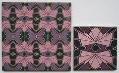 Jacqueline Talbot Designs | Tile Patterns 1