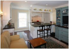 Chicago townhouse remodel | Chicago Home Remodeling