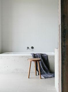 badkamer steen
