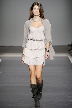 Isabel Marant Spring/Summer 2010 Ready-To-Wear Collection   British Vogue