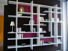 Libreria Set System (Former)