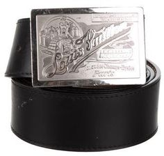 Louis Vuitton Black leather belt, gifts for men, gifts for him, gifts for boyfriend, gifts for father, gifts for dad