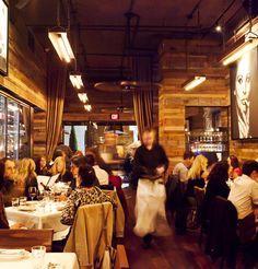 Barcelona Atlanta Wine Bar & Restaurant - haven't had a single tapas I haven't liked.