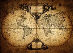1752-vintage-world-map-wallpaper-wall-mural.jpg (1200×876)