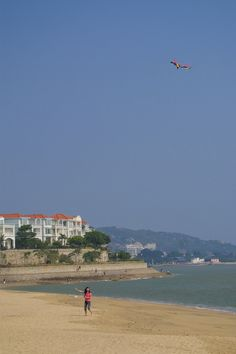 Xiamen (厦门市), Fujian Province_ China