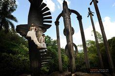 Daniel Aguilar - Mind Bending Wedding Photographer - Part 28
