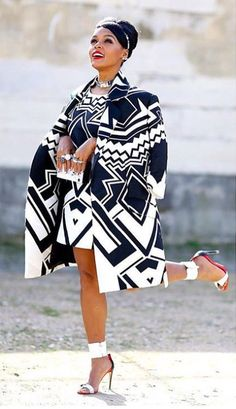 Check Out These Awesome african fashion outfits 9352 African Dresses For Women, African Attire, African Wear, African Women, African Style, African Design, African Inspired Fashion, African Print Fashion, Ethnic Fashion